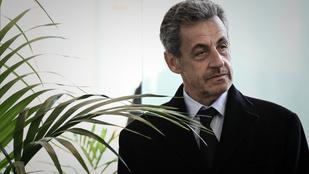 Korrupció gyanújával áll bíróság elé Nicolas Sarkozy