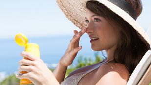 Így válassz naptejet a bőrgyógyászok szerint