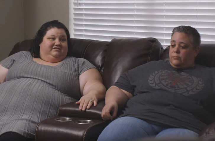 Michelle Bennetti és Melynda Johnson (balról) körülbelül kilenc hónapig dolgozott a Cognizantnál.