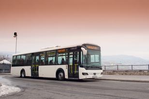 Bezárhat a magyarországi buszgyár