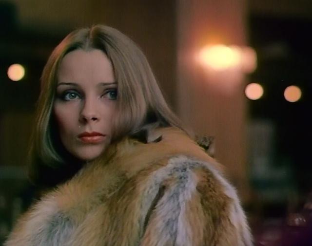 Maria Gladkowska, Részvét Mici lánya. A csomagolása luxus