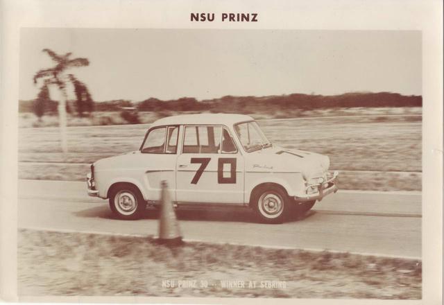 NSU Prinz III
