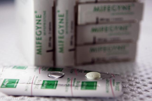 A gyógyszer egyik változata