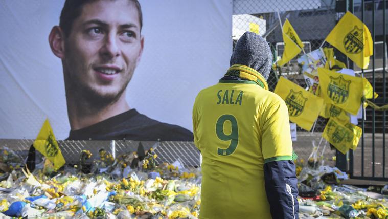 Emberölés vádjával tartóztattak le egy férfit Emiliano Sala ügyében