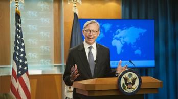 Nem csökken a feszültség Irán-ügyben, amerikai és francia diplomaták utaznak a térségbe