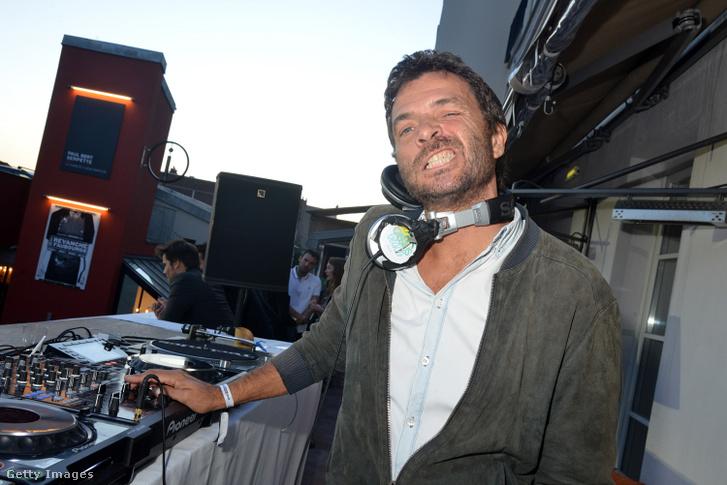 Philippe Cerboneschi
