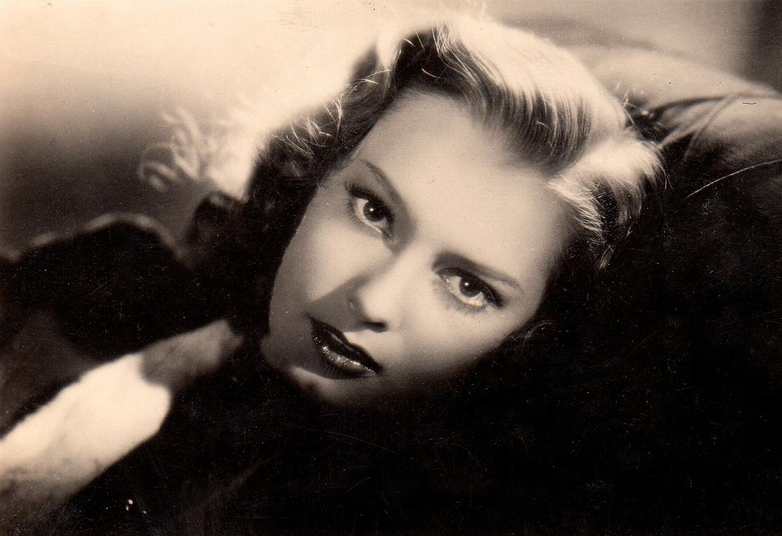 Szeleczky Zita 1942