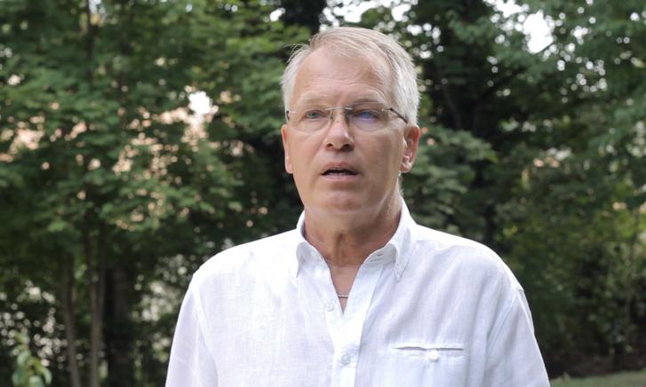 Póta György