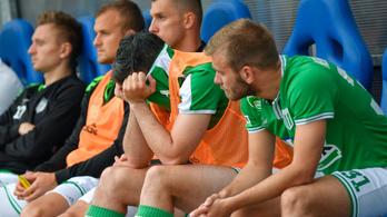 Bekeményített a szombathelyi új többség a focicsapat támogatásánál
