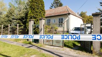 Tényleges életfogytiglant kért az ügyész a bőnyi rendőrgyilkosra