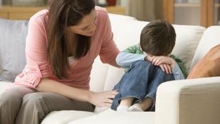 Büntetés helyett inkább próbáld megérteni a gyereket