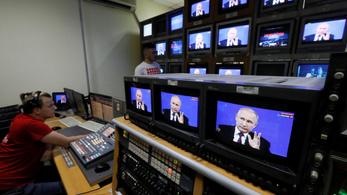 Putyin: Katasztrofális lenne egy Irán elleni amerikai támadás