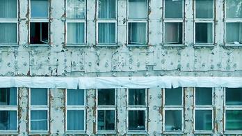 Csernobil vagy magyar kórház? Tippeljen!