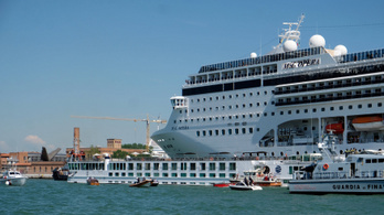 Velence szeretne veszélyeztetett világörökségi helyszín lenni