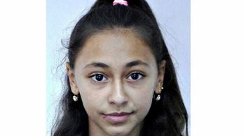 Eltűnt egy 13 éves lány a VIII. kerületben