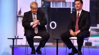 Ketten maradtak, egyikük Theresa May utódja lesz