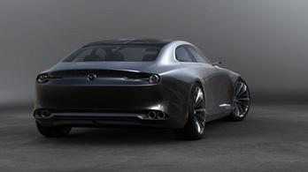 Mazda alapokra épülhetnek a jövő Lexusai
