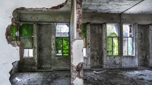 Indiának is megvan a maga Csernobilja, íme egy fotósorozat