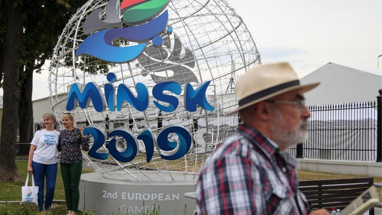 Indul Európa olimpiája, csak senkit nem érdekel