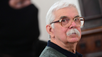 Életfogytiglanit kapott a rendőrgyilkos Győrkös István