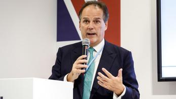 Felfüggesztették a zöldaktivistával erőszakoskodó brit minisztert