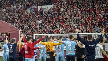 Úgy tűnik, a Videoton mégis idegenben kezdhet a futball-EL-selejtezőn