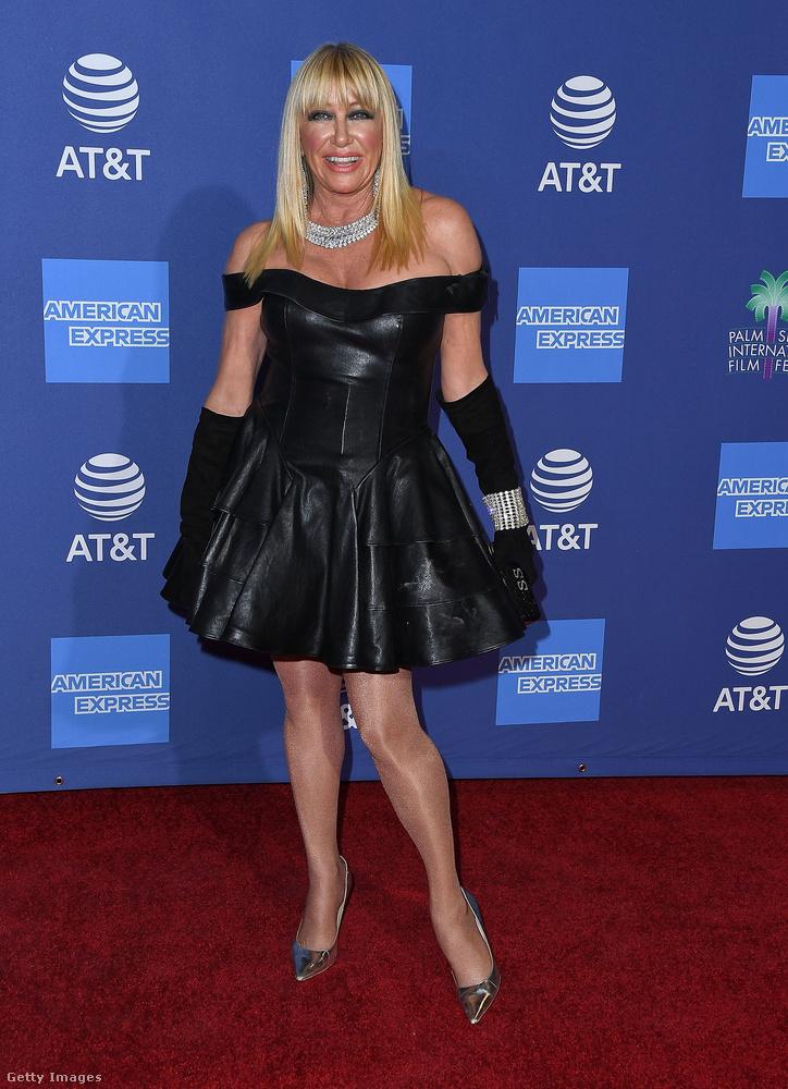 A 72 éves színésznő egyik leghíresebb szerepe az Egyről a kettőre sorozathoz fűződik, ahol Patrick Duffy feleségét alakította