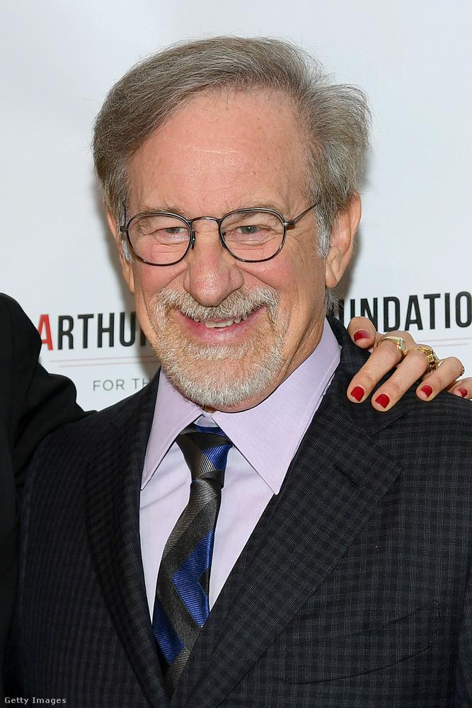 A rendező 1989 óta is folyamatosan, megállás nélkül dolgozik, például a Jurrassic Worldön, aminek a 3
