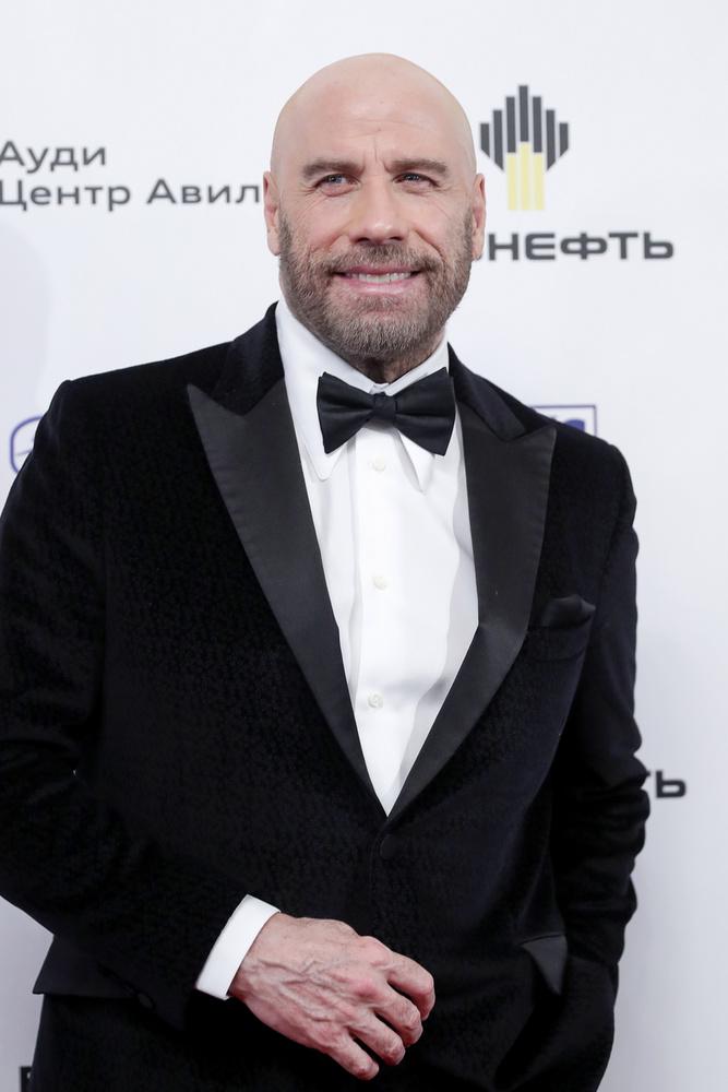És íme, John Travolta 2019-ben!