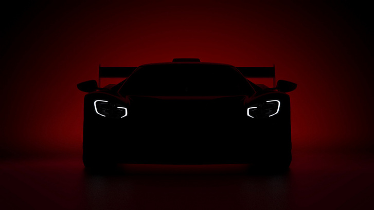 gt goodwood teaser