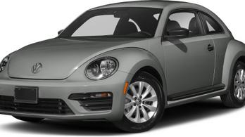 A VW győzött a Beetle-perben