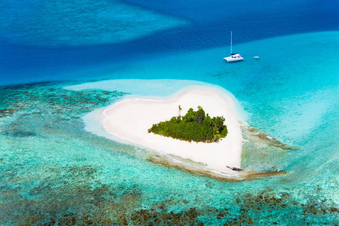 apró sziget, európa, tenger