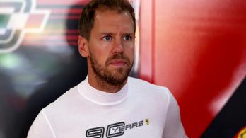 Elkaszálták a Ferrari felülvizsgálati kérelmét, Hamiltoné a Kanadai GP