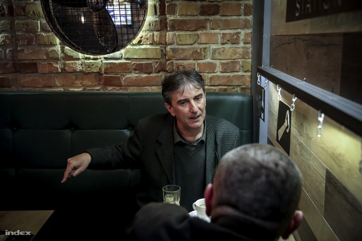 Cvijetin Milivojević szerint a PSG és Dveri szavazóit nem érdekli a '90-es évek politikai vitái, a mostani problémákkal akarnak foglalkozni