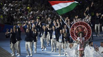 Magyar dzsúdós sportszerűségét is kiemelték az Európa Játékok megnyitóján