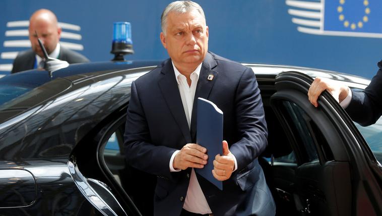 Orbán találkozott a Néppárt bölcseivel, csak sehol nem beszélt róla