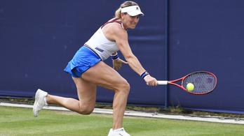 Babos Tímea döntős az ilkley-i tenisztornán