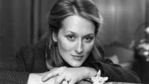 Két jó régi fotóval és egy új videóval kívánunk Meryl Streepnek boldog 70. születésnapot