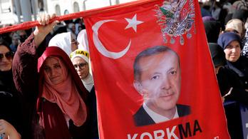 Összeállt az ellenzék, másodszor bukhat az illiberalizmus Isztambulban