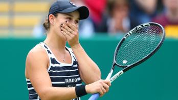Több mint negyven év után újra ausztrál a világelső női teniszben