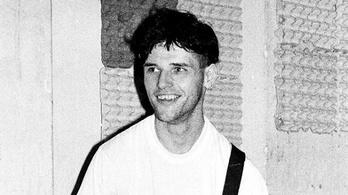 Meghalt Lőrincz Sándor, az A.M.D. gitárosa