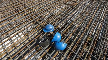 NER-es cégekhez megy minden nyolcadik forint az építőiparban