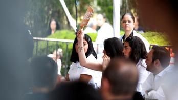 Mexikói drogbárók ingatlanjait árverezte el az állam