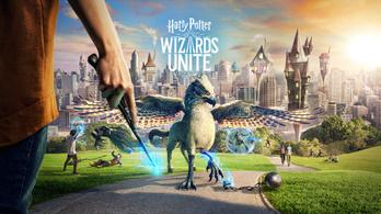 Az új Harry Potter játék túllépett a Pokémon Go árnyékán