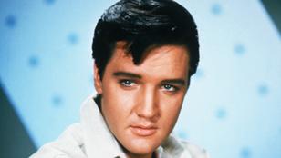 Elvis Presley 26 éves unokája kísértetiesen hasonlít nagyapjára