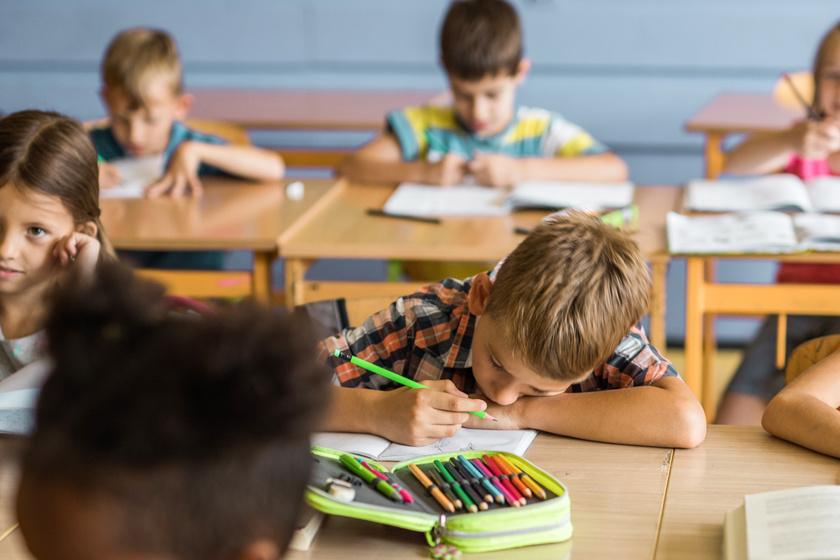 Milyen tanuló voltál az iskolában? Nagyon másként befolyásolja az életedet, mint hinnéd