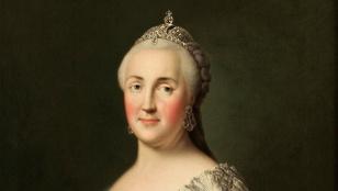 Nagy Katalin cárnő művelt volt, okos és szerette a férfiakat: botrány!