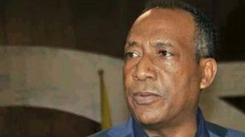 Megölték az etiópiai puccskísérlet kitervelőjét