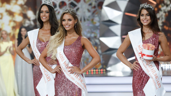 Alig nézték a Rogán Cecília–Sarka Kata-féle szépségversenyt a tévében