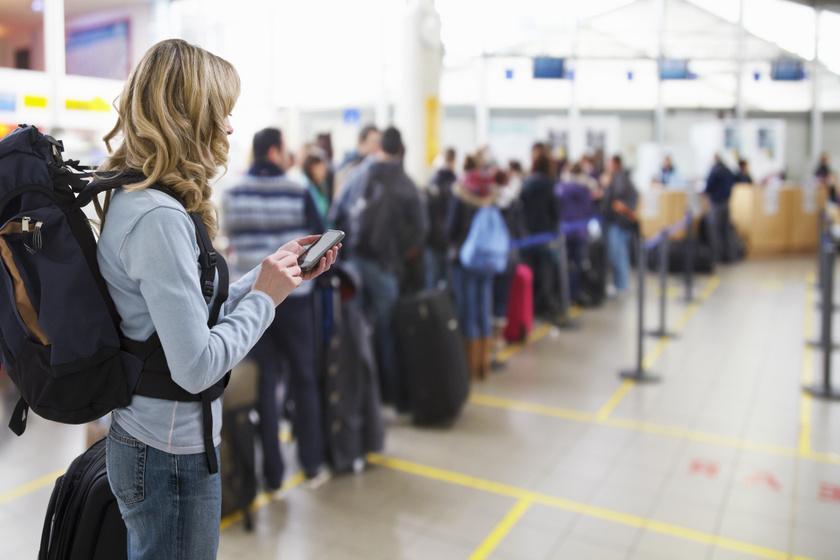Több százezer forint kártérítés is járhat, ha késik a repülő: hogy jogosult vagy-e rá, itt nézheted meg